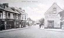 Market Place 1920s