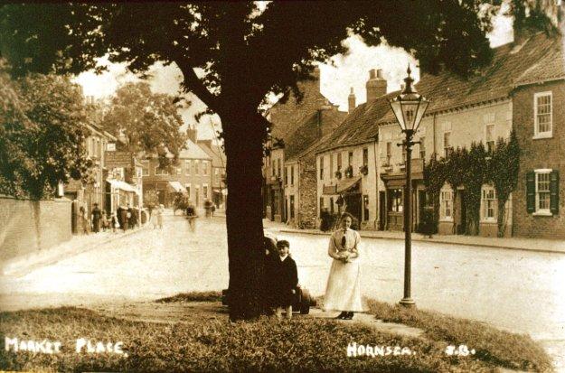 Bull Ring Tree 1910 2