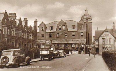 Granville court Hotel 2