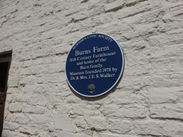 Burns Farm 2